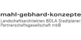 mahl gebhard konzepte Landschaftsarchitekten BDLA Stadtplaner Partnerschaftsgesellschaft mbB